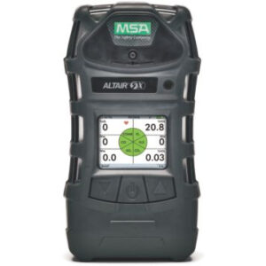 MSA Altair 5X Gaz Dedektörü