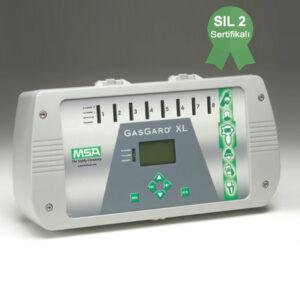 MSA - Gas Guard XL SIL2 Sertifikalı Gaz Kontrol Ünitesi
