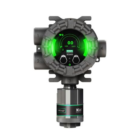 MSA - ULTIMA X5000 Gaz Dedektörü